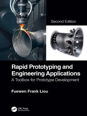 cover image of Rapid Prototyping and Engineering Applications